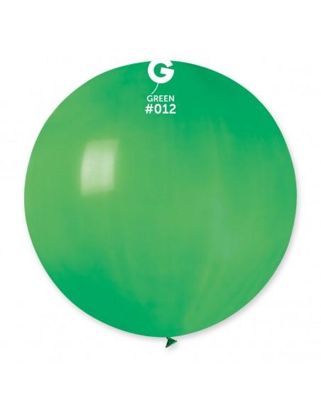 Gemar Standard 80cm - 31 inch - Green No.012 - G220 - 25 pz