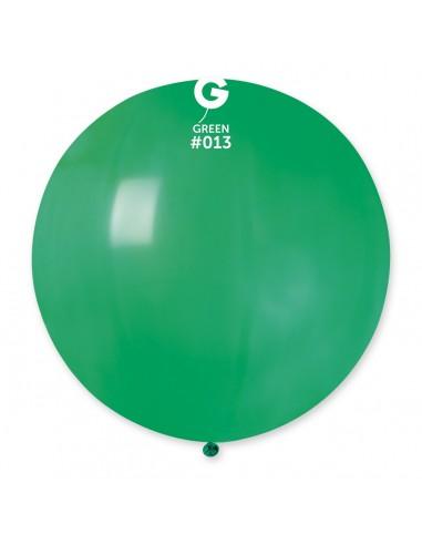 Gemar Standard 80cm - 31 inch - Green No.013 - G220 - 25 pz