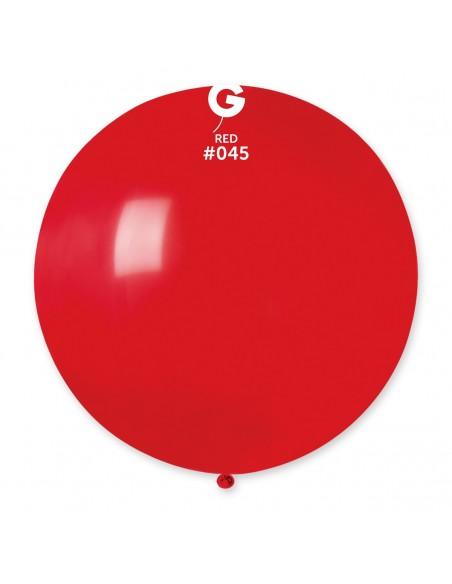 Gemar Standard 80cm - 31 inch - Red No.045 - G220 - 25 pz
