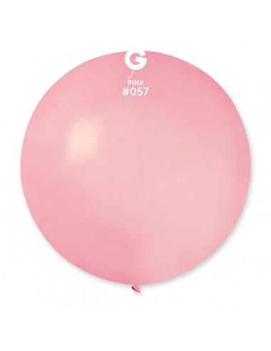 Gemar Standard 80cm - 31 inch - Pink No.057 - G220 - 25 pz