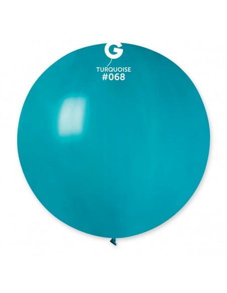 Gemar Standard 80cm - 31 inch - Turquoise No.068 - G220 - 25 pz