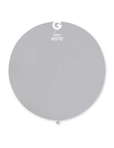 Gemar Standard 80cm - 31 inch - Grey No.070 - G220 - 25 pz
