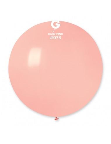 Gemar Standard 80cm - 31 inch - Baby Pink No.073 - G220 - 25 pz