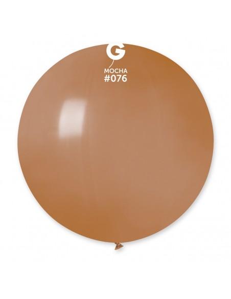 Gemar Standard 80cm - 31 inch - Mocha No.076 - G220 - 25 pz