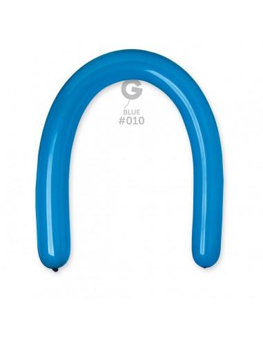 Gemar Standard 8x130cm - 3x50 inch - Blue No.010 - D6 - 100 pz