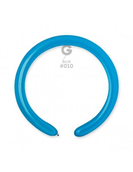 Gemar Standard 5x150cm - 2x60 inch - Blue No.010 - D4 - 100 pz