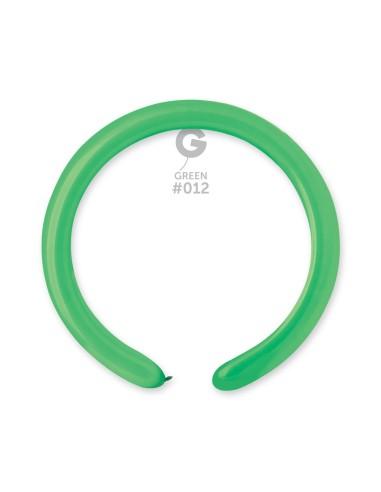 Gemar Standard 5x150cm - 2x60 inch - Green No.012 - D4 - 100 pz