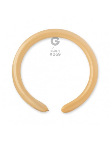 Gemar Standard 5x150cm - 2x60 inch - Blush No.069 - D4 - 100 pz