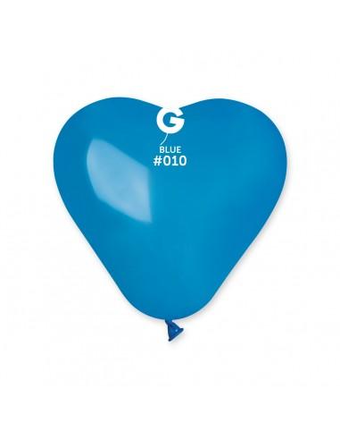 Gemar Standard 16cm - 6 inch - Blue No.010 - CR6 - 100 pz