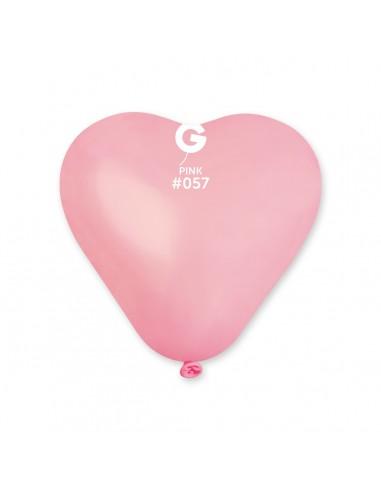 Gemar Standard 16cm - 6 inch - Pink No.057 - CR6 - 100 pz