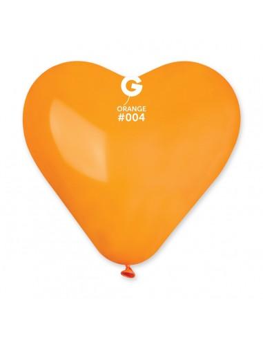 Gemar Standard 44cm - 17 inch - Orange No.004 - CR17 - 50 pz