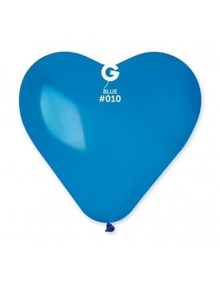 Gemar Standard 44cm - 17 inch - Blue No.010 - CR17 - 50 pz