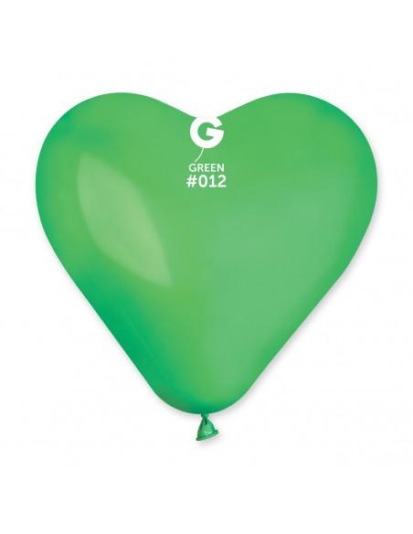 Gemar Standard 44cm - 17 inch - Green No.012 - CR17 - 50 pz