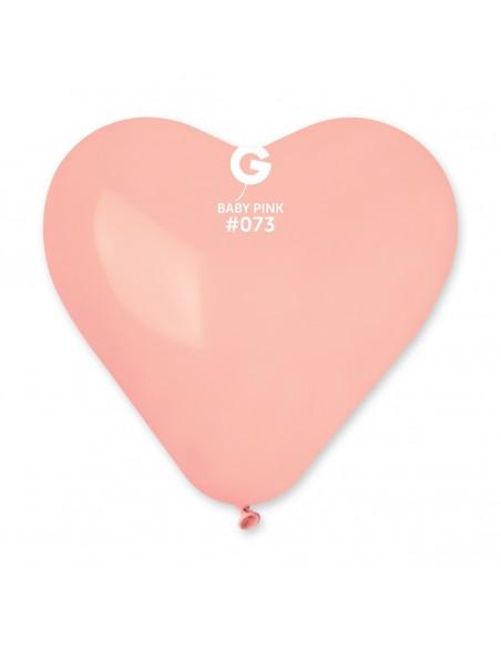 Gemar Standard 44cm - 17 inch - Baby Pink No.073 - CR17 - 50 pz