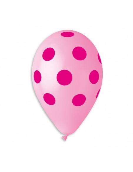 Gemar Standard 30cm - 12 inch - Pink No.057 - G110 - 100 pz