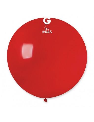 Gemar Standard 100cm - 40 inch - Red No.045 - G40 - 10 pz