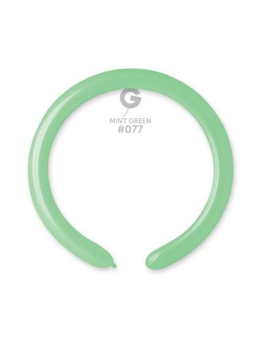 Gemar Standard 5x150cm - 2x60 inch - Mint Green No.077 - D4 - 100 pz