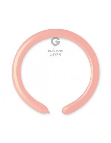 Gemar Standard 5x150cm - 2x60 inch - Baby Pink No.073 - D4 - 100 pz